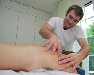 Massage-Therapie - Massage Praxis - Bubikon